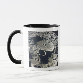 Mug Surface de la lune 2