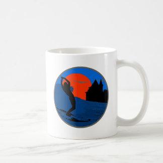 Mug Surfeur de Biarritz