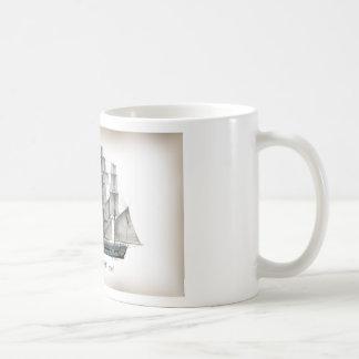 Mug Surprise 1796 de voie HMP âgée