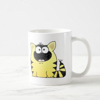 Mug Surprise drôle de chat