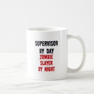Mug Surveillant par le tueur de zombi de jour par nuit