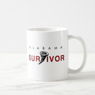 Mug Survivant de tornade