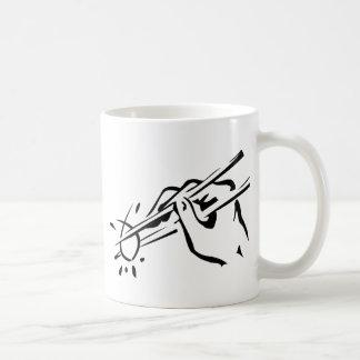 Mug Sushi athées ! (ichthys)