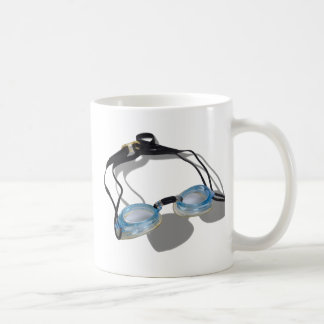 Mug SwimmingGoggles091210