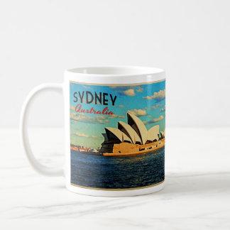 Mug Sydney Australie