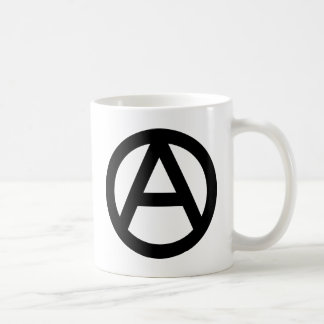 Mug Symbole d'anarchie