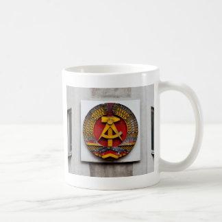 Mug Symbole de marteau et de faucille de communiste