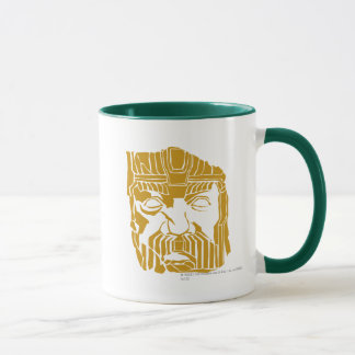 Mug Symbole de statue d'Erebor