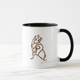 Mug Symbole d'ours de BEORN™