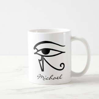 Mug Symbole égyptien : Utchat
