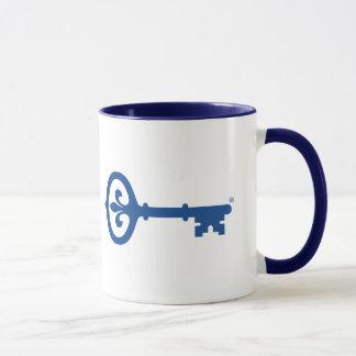 Mug Symbole principal de GAMA de Kappa de Kappa