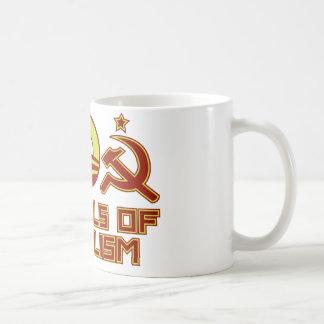 Mug Symboles de socialisme