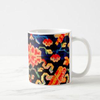 Mug Symboles propices tibétains