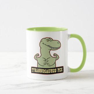 Mug T-Pex