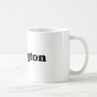 Mug T-shirts de classique de Lexington