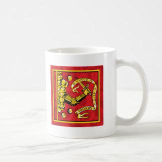 Mug T-shirts de drapeau de Bedford
