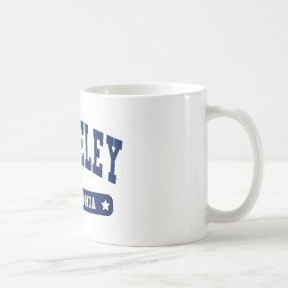 Mug T-shirts de style d'université de Berkeley la