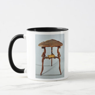 Mug Table latérale de Nenuphar, c.1900