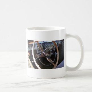 Mug Tableau de bord classique de Dodge