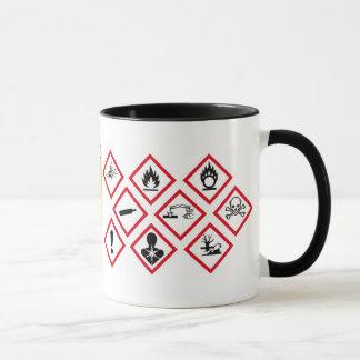 Mug Tableau périodique des éléments