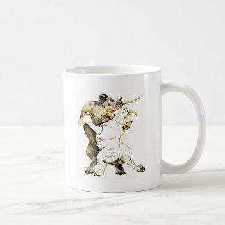 Mug Tango de rhinocéros