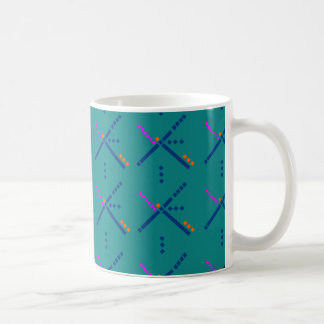 Mug Tapis de PDX Portland