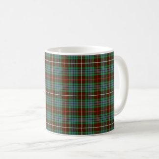 Mug Tartan de chasse de Fraser de clan