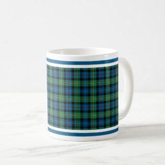 Mug Tartan de clan de Bailey