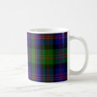 Mug Tartan d'écossais de Blair