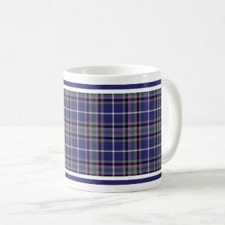 Mug Tartan d'écossais de clan d'Alexandre