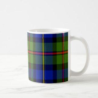 Mug Tartan d'écossais de Macleod