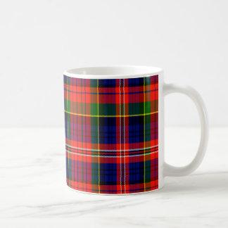 Mug Tartan d'écossais de Macpherson