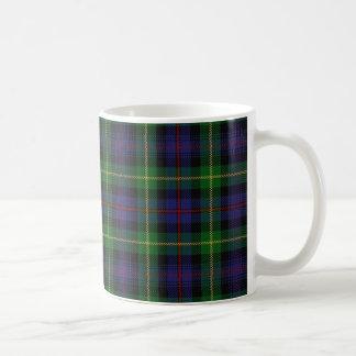 Mug Tartan écossais de Farquharson de clan