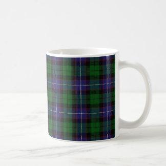 Mug Tartan écossais de Galbraith de clan