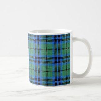 Mug Tartan écossais de Keith de clan