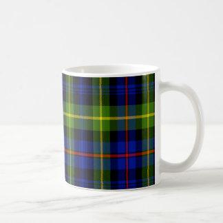 Mug Tartans d'écossais de Farquharson
