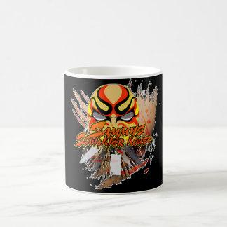 Mug Tasse/tasse d'abattoir de Sammy