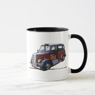 Mug Taxi de Beardmore MkII