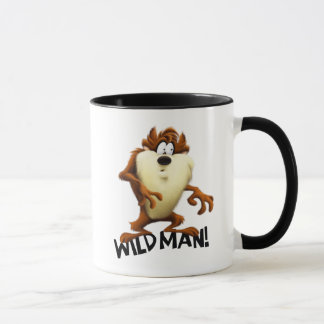 Mug TAZ™- homme sauvage