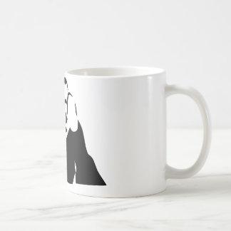Mug Techniques d'Aikido