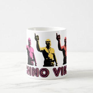 Mug Techno Viking