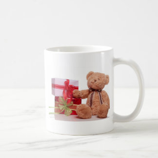 Mug teddy bears and gifts