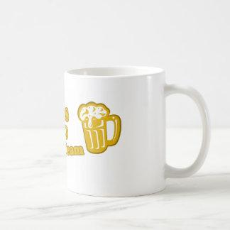 Mug Tee - shirts potables d'équipe de San Luis Obispo