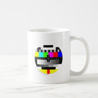 Mug Television / Télévision / TV