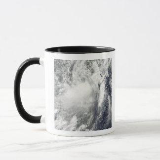 Mug Tempête tropicale Conson approchant le Vietnam