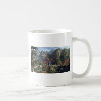 Mug Temple de Taoist