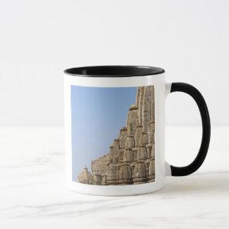 Mug Temple Jain dans le fort de Chittorgarh, Inde