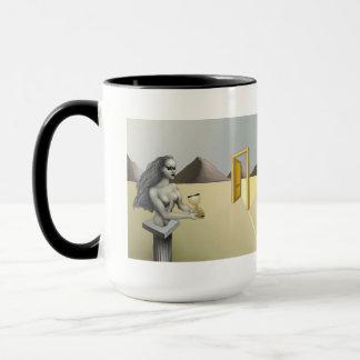 Mug Temps attentivement