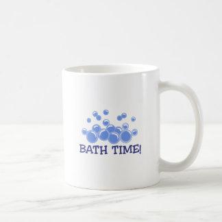 Mug Temps de Bath