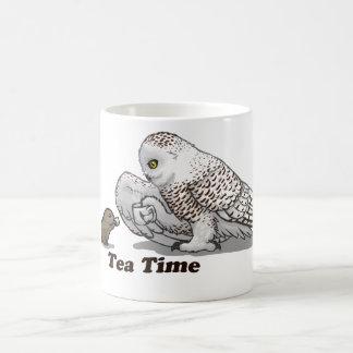 Mug Temps de thé